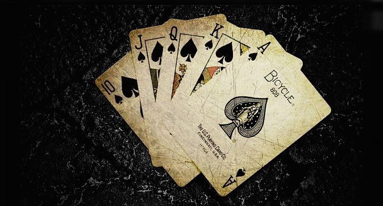 Apple Texas Hold'em App Download