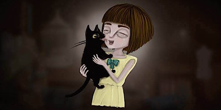Fran Bow Kapitel 2 Walkthrough Lösung Cheats