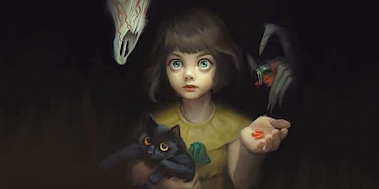 Fran Bow Kapitel 3 Walkthrough Lösung Cheats Hacks
