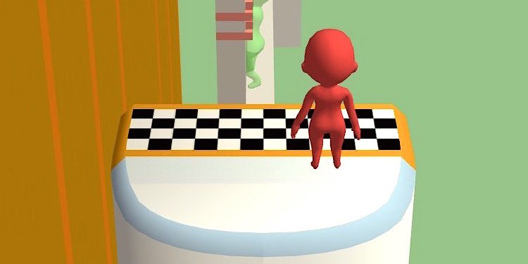 Fun Race 3D Walkthrough Lösung Cheats Hacks