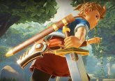 Oceanhorn 2 - Knights of the Last Realm