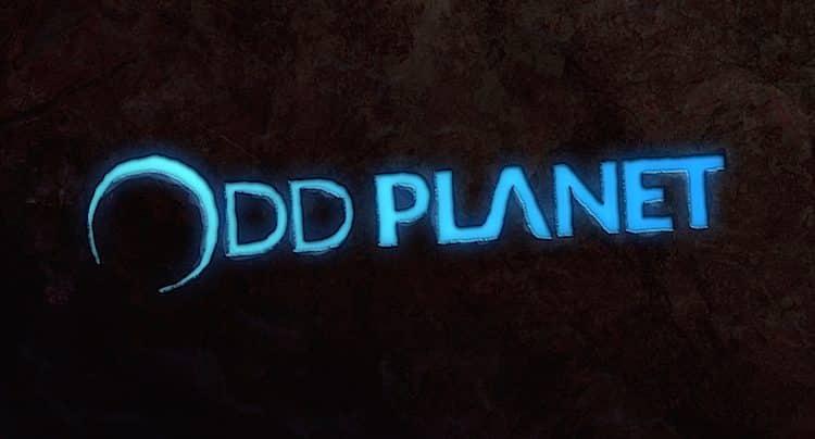 OddPlanet Walkthrough Lösung Cheats Hacks