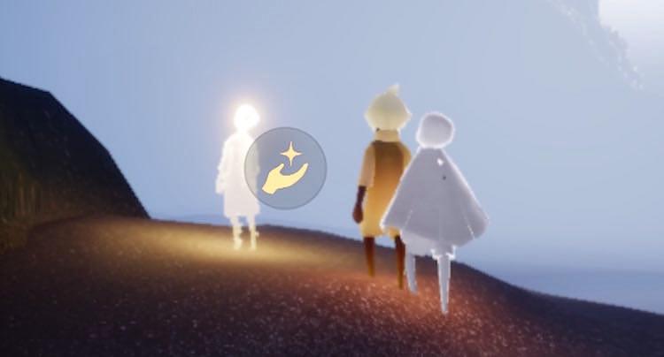 Sky: Children of the Light Walkthrough Cheats
