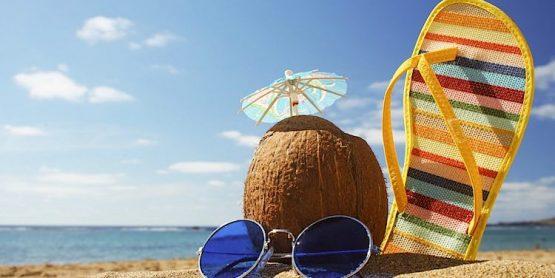 Sommer Urlaub Apps Zubehör