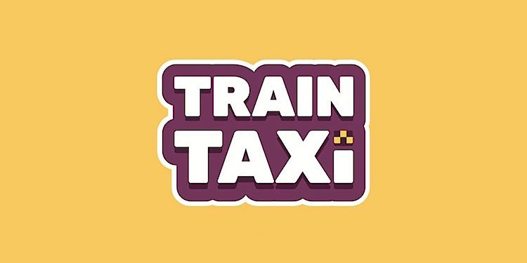 Train Taxi Walkthrough Lösung Cheats Hacks