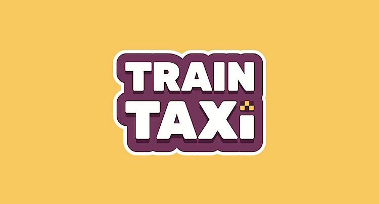 Train Taxi Walkthrough Lösung Cheats Hacks