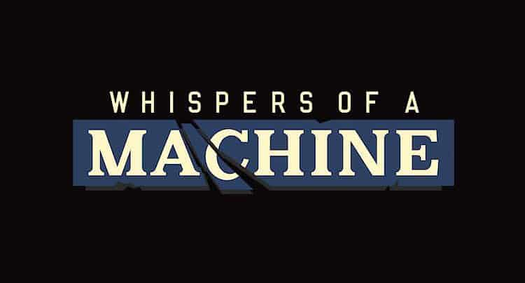 Whispers of a Machine Walkthrough Lösung