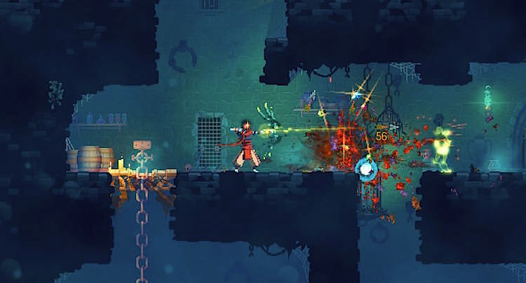Dead Cells: Motion Twin