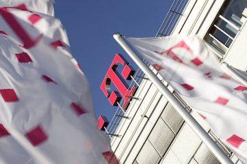 Deutsche Telekom StreamOn