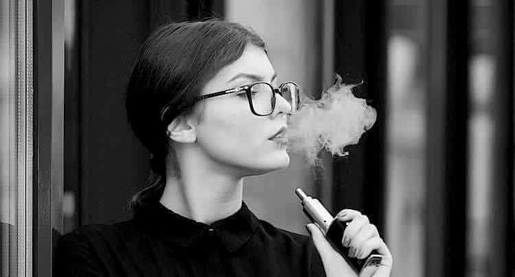 E-Zigarette Rauchverbot Fragen Antworten