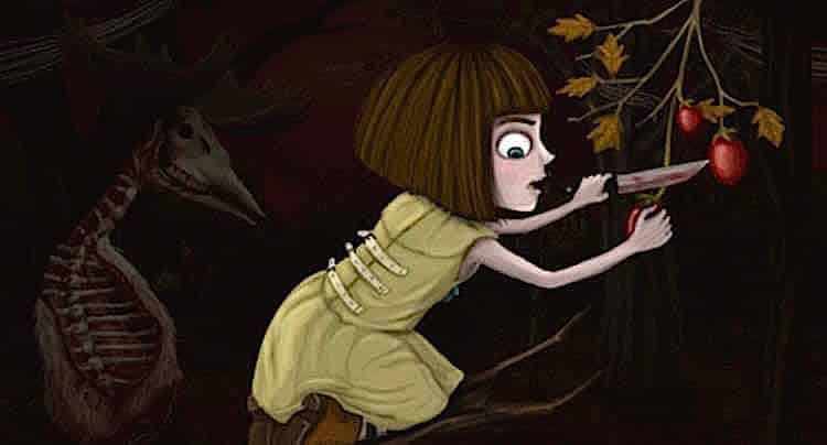 Fran Bow Kapitel 4 Walkthrough Lösung Cheats Hacks
