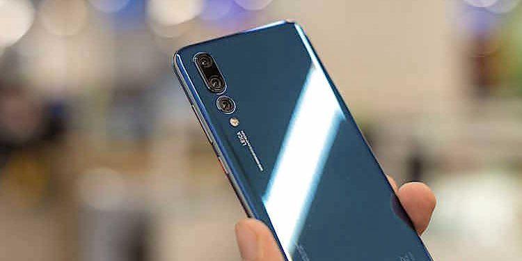 Huawei USA Sanktionen