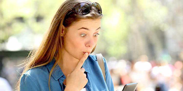 Handyortung Stille SMS