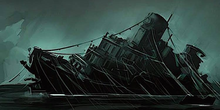 Sunless Sea Walkthrough Lösung Cheats Hacks