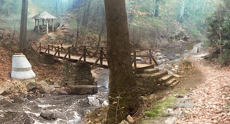 Thickety Creek Walkthrough Lösung Cheats