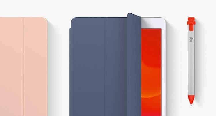 Apple iPad iPadOS