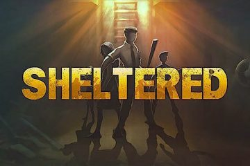Sheltered Walkthrough Lösung Cheats Hacks