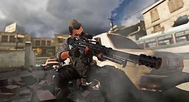 Call of Duty: Mobile Cheats Hacks
