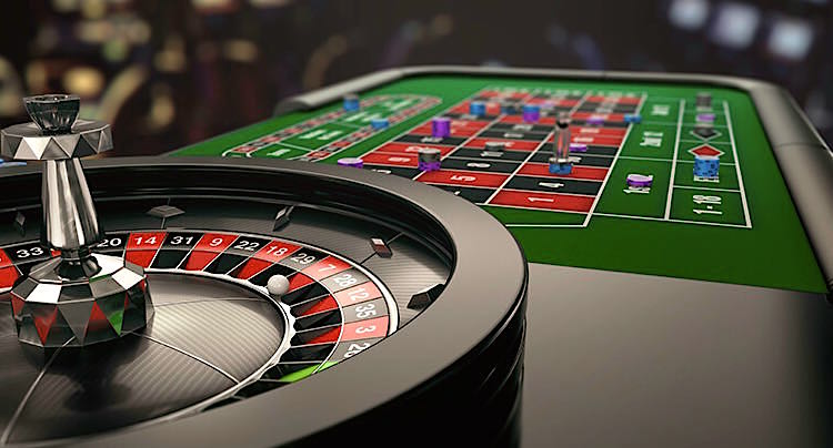 casinos with roulette berlin
