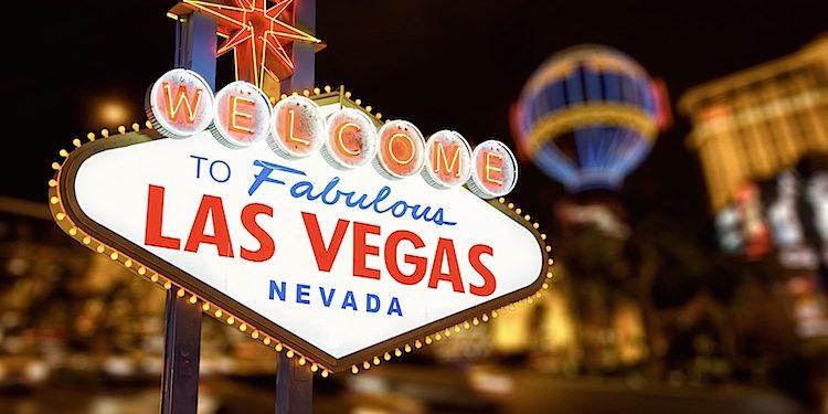 Las Vegas Geschichte der Spielautomaten