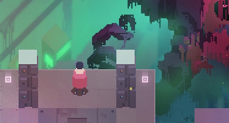 Apple Best of 2019 Hyper Light Drifter
