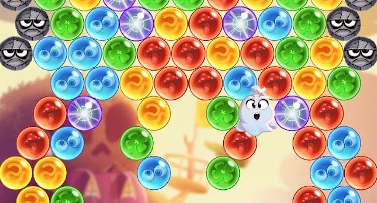 Bubble Witch 3 Saga Cheats Hacks
