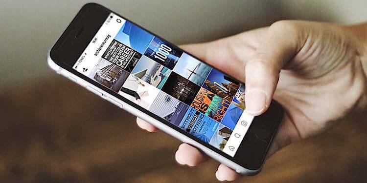 Instagram Suchverlauf löschen