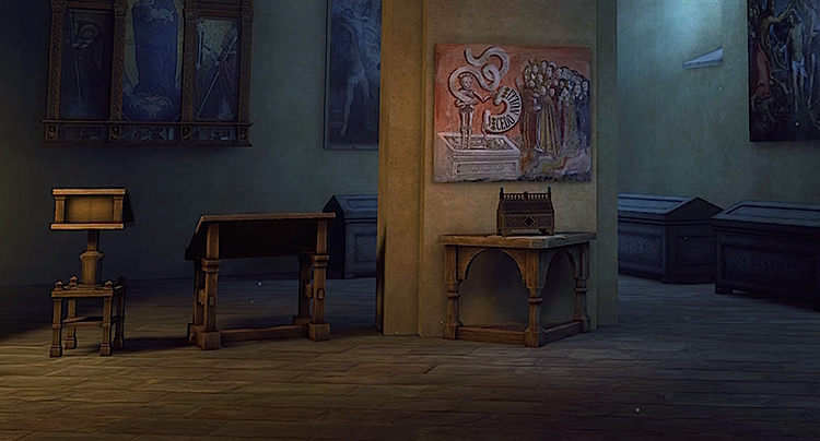 The House of Da Vinci 2 Walkthrough Lösung Cheats