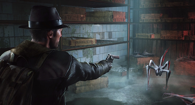The Sinking City Walkthrough Lösung Cheats Hacks
