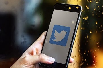 Twitter Apple iPhone