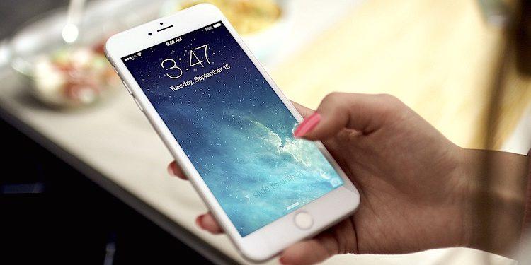 Apple iPhone Mobilfunk