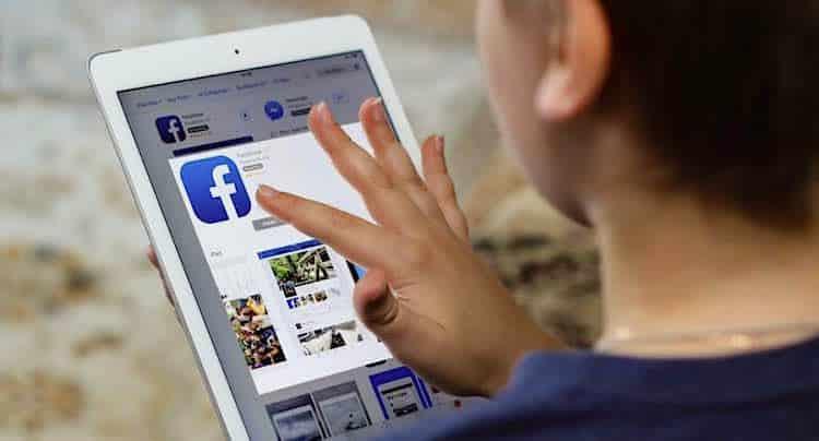 Facebook ID ermitteln