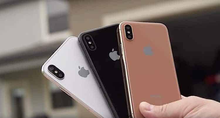 WLAN teilen Apple iPhone