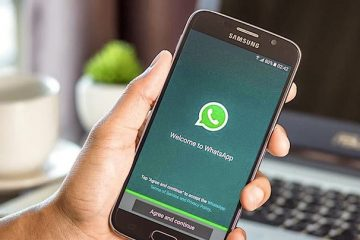 WhatsApp Chat Export gelöscht