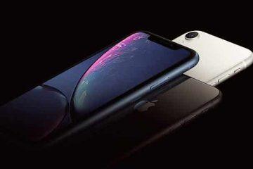Hammerite Apple iPhone Xr Gewinnspiel