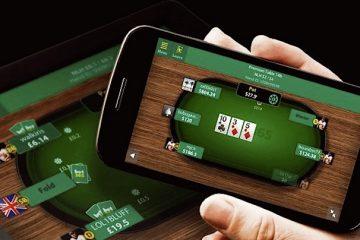 Online Casino Poker App
