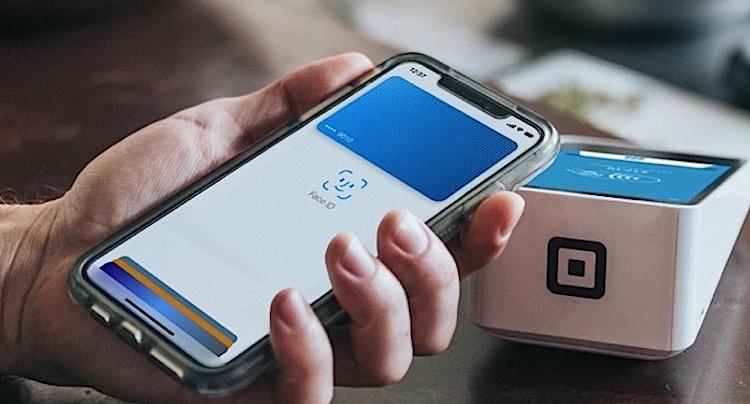 Barclaycard Apple Pay