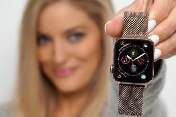 Apple Watch watchOS 6.2.5 Beta 5