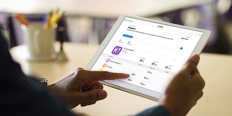 Apple iPad OS 14