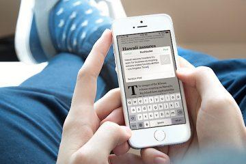 Apps für den Alltag