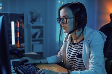 Gaming Indien