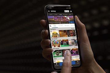 Sportwetten-Apps-Betway