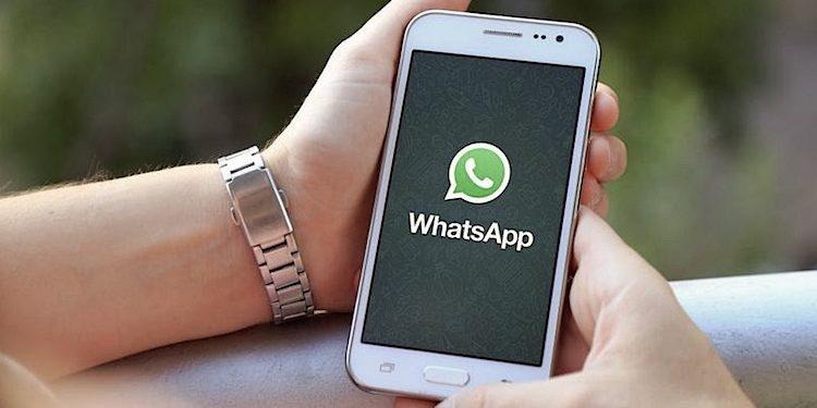 WhatsApp Apple iPhone