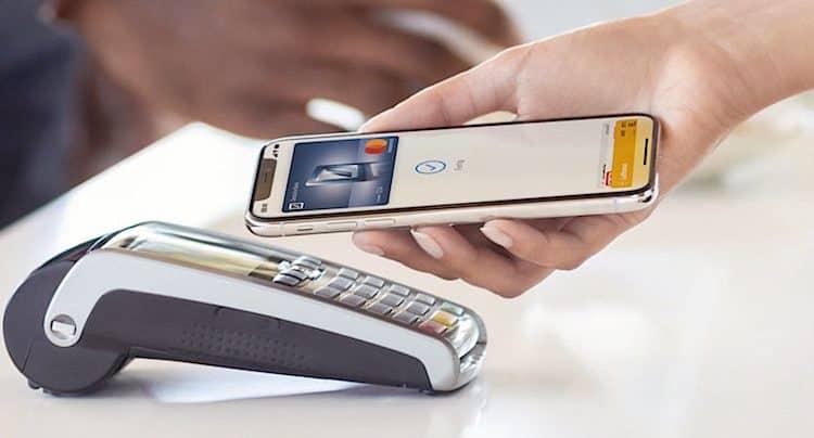 Apple Pay Apple Card iPhone