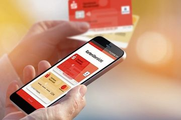 Apple Pay Sparkasse Girocard