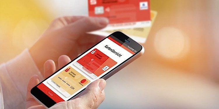 Apple Pay Sparkasse Girocard