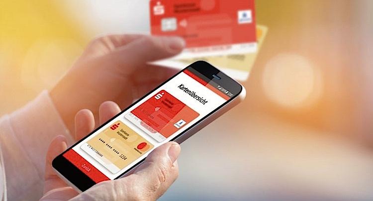 Apple Pay Sparkasse Girocard Start