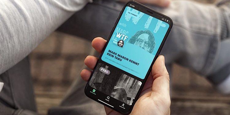 FYEO App