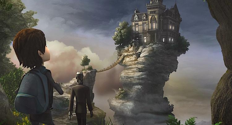 Weirdwood Manor Walkthrough Lösung Cheats