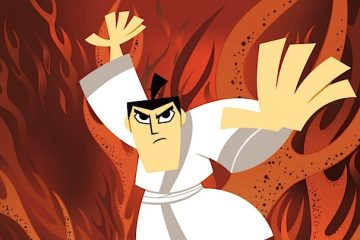 Samurai Jack: Battle Through Times